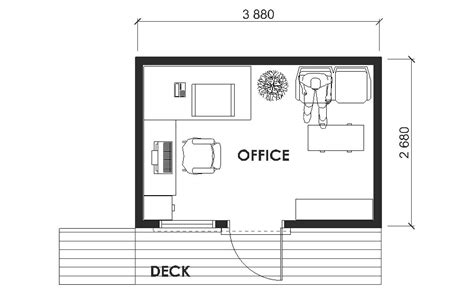 home office floor plan with ambassador regal garden home