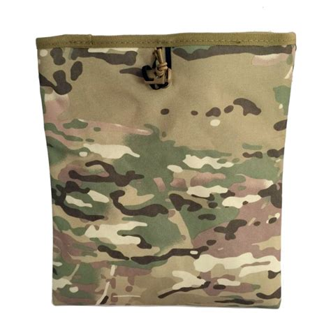Army Tactical Pouch 01 tactical gear recovery molle dump