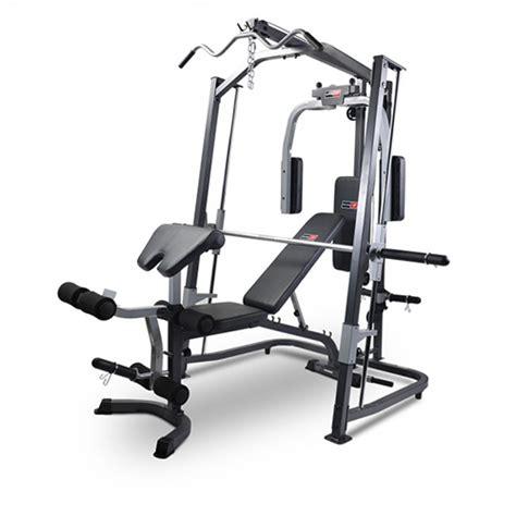 basic workout bench bodyworx basic smith combo with fid bench mr treadmill