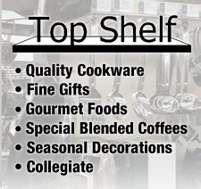 Top Shelf Specialty Foods by Langham Creek Ace Hardware Store In Cypress Tx