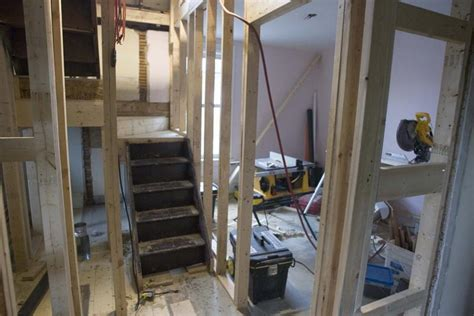 home renovations without permit come with a big risk