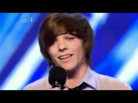 Louis Tomlinson Photos Photos Quot The X Factor Quot Contestants | louis tomlinson x factor 2010 audition hd youtube