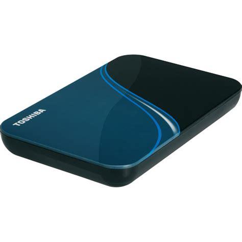 Harddisk 500gb Toshiba toshiba 500gb portable drive liquid blue