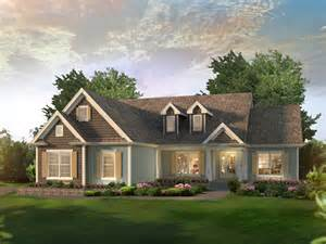 Country Style Ranch House Plans Ellice Country Ranch Home Plan 121d 0046 House Plans And