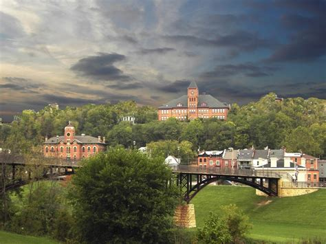 galena illinois the galena experience the revival of an illinois river