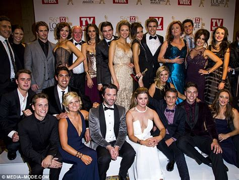 the block s wins gold and asher keddie picks up