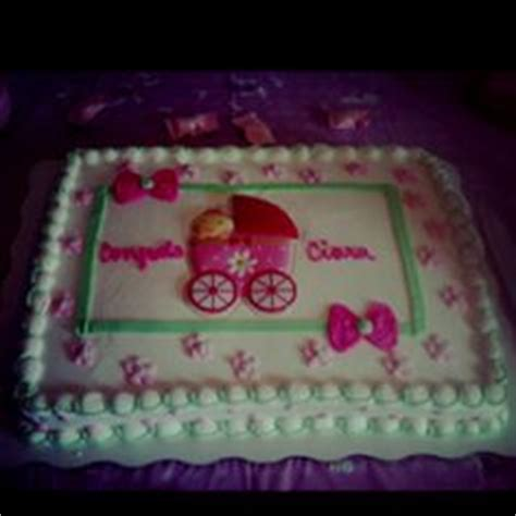 Baby Shower Cakes Walmart by 1000 Images About Baby Shower Cake Ideas On