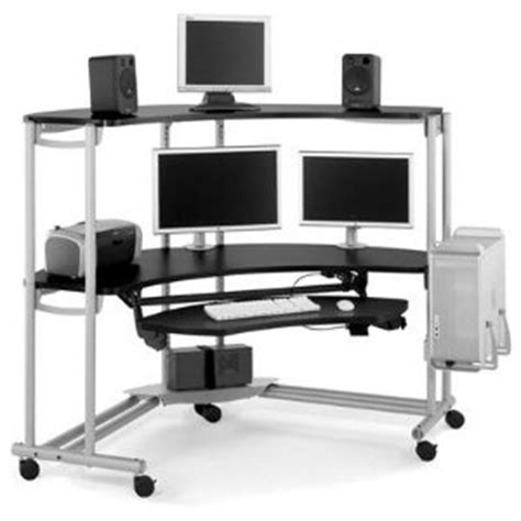 the ideal computer desk