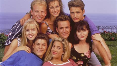 Reading Beverly 90210 by Beverly 90210 Review 1990 Tv Series
