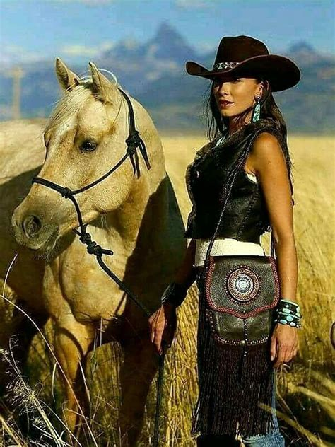 pin  thomas mosby  native american cowgirl outfits