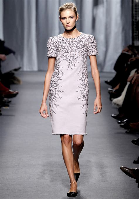 spring 2011 couture fashion shows style haute couture fashionista s daily