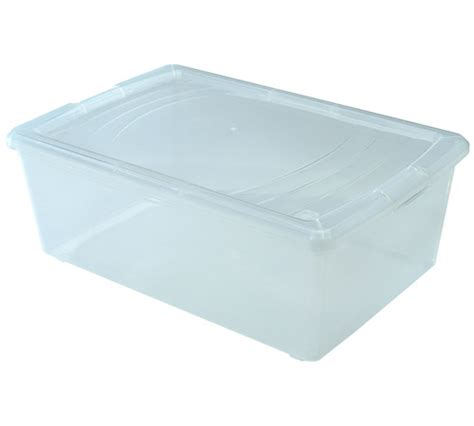 clear plastic storage container clear plastic box large shoe in plastic storage boxes