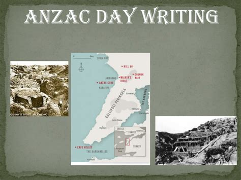 Anzac Essay by Anzac Day Activities By Saz66 Teaching Resources Tes