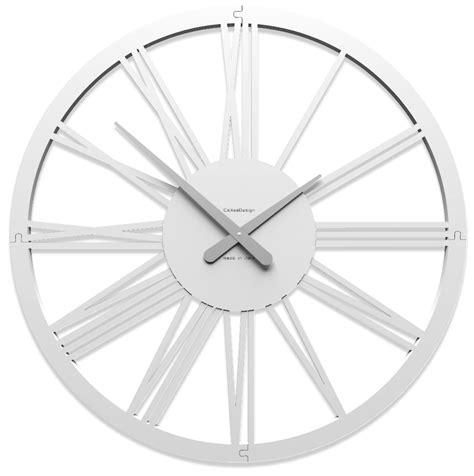 Diy Gaint Wall Clock 30 60cm Diameter Elet00662 Jam Dinding numeral wall clock pompei diameter 60 inches by calleadesign