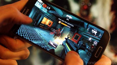 android gaming the best for your new android phone or tablet android central