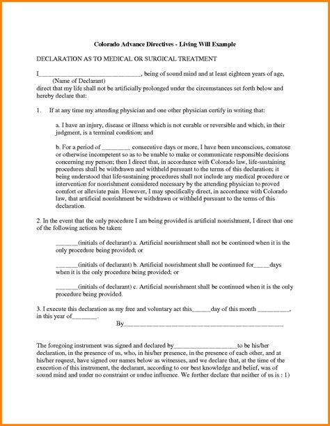 10 free downloadable power of attorney form ledger paper