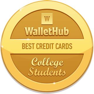Credit Card For New Mba Students by 2018 S Best Credit Cards For Students Top Picks
