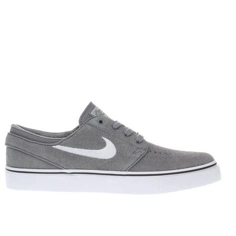 Nike Stefan Janosky Grey stefan janoski nike sb grey heavenly nightlife