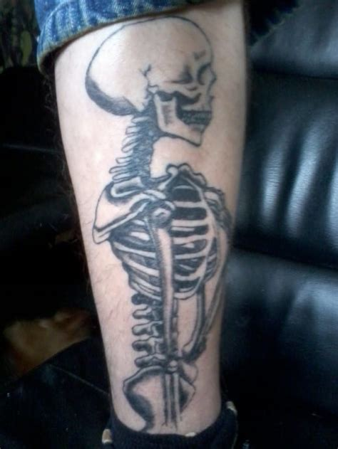 most wanted tattoo most wanted skeleton design ideas cssdive