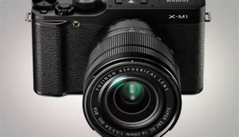 Fujifilm Xf27mm F 2 8 fujifilm x m1 and xf27mm f 2 8 pancake lens now available in india digit in