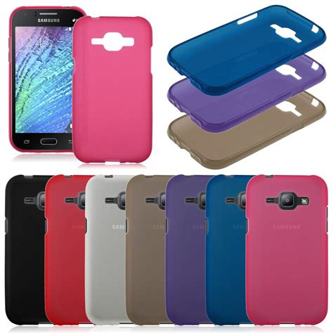 Lg X Screen Ume Jelly Ultra Thin Cover jelly frosted matte gel tpu back cover skin for