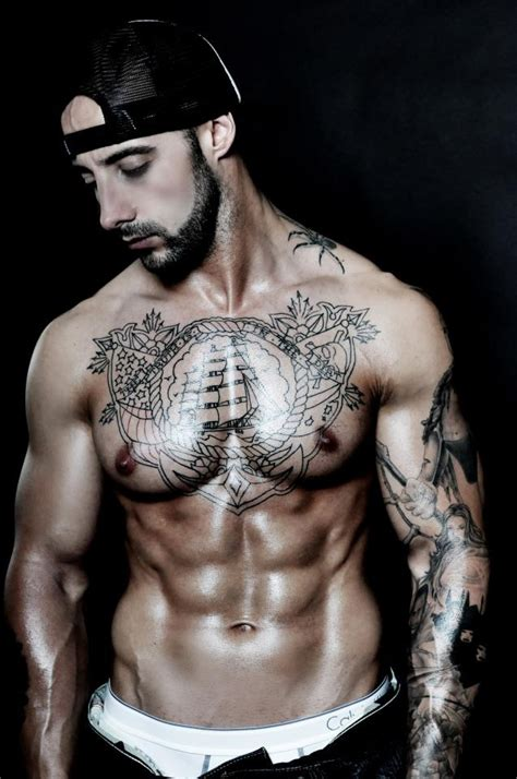 badass guy tattoos 91 best images about and i it on