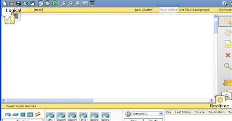 tutorial cisco packet tracer tutorial penggunaan cisco packet tracer all time blog