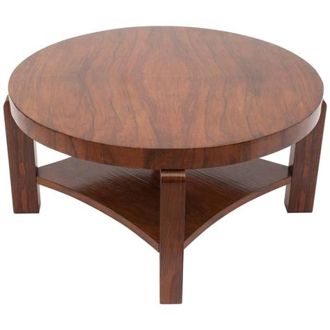 Austrian D 233 Co Coffee Table For Sale At 1stdibs Deco Coffee Tables For Sale