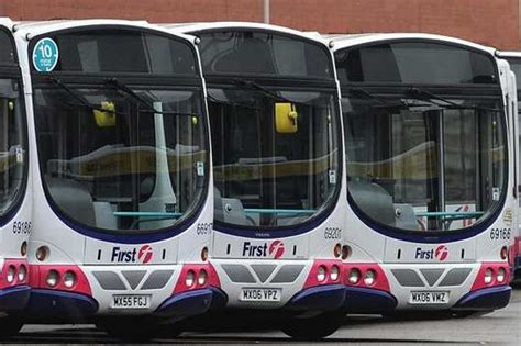 Cuts to bus services in Bury, Rochdale and Wigan set to