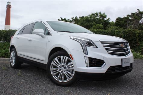2017 Cadillac Xt5 Review by 2017 Cadillac Xt5 Review Digital Trends