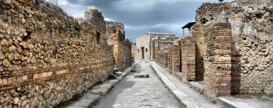 Tours in pompeii and quality travel services