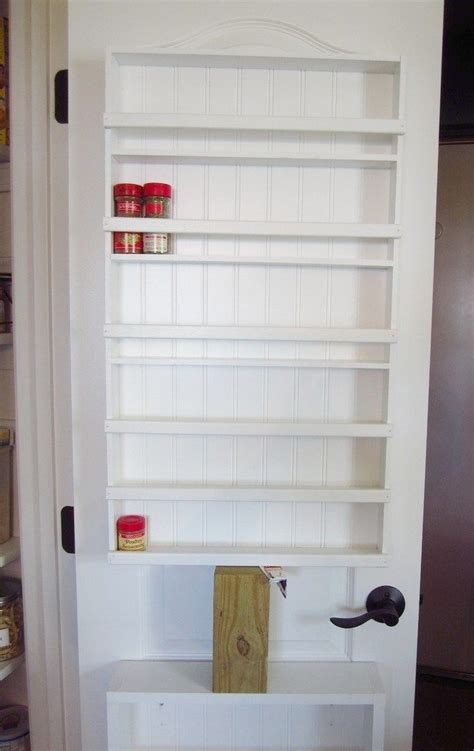 diy pantry spice rack 1000 ideas about spice racks on kitchen spice