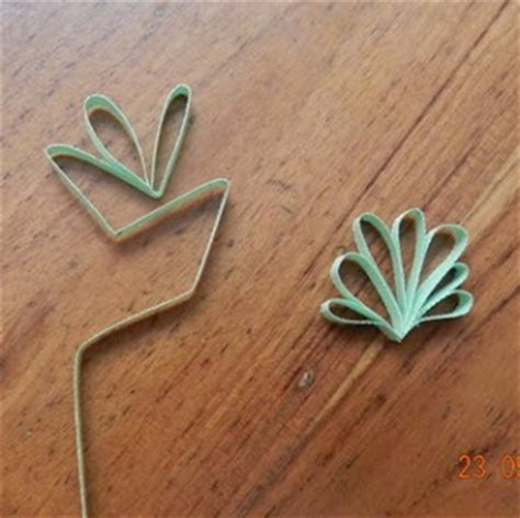 quilling grass tutorial a journey into quilling paper crafting tutorials basic