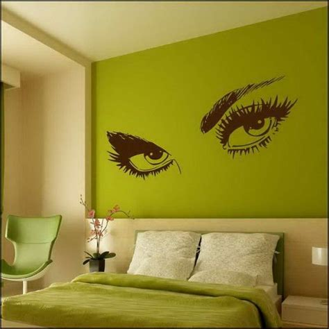 78 Images About Wall Designs On Pinterest Paint Wall Bedroom Wall Designs