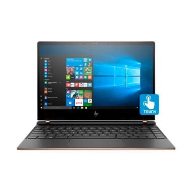 blibli hp spectre jual web hp spectre 13 af078tu notebook black gold i7
