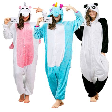 unicorn pattern onesie popular footed pyjamas buy cheap footed pyjamas lots from