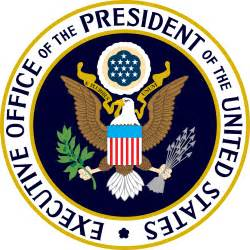 presidents of the united states file seal of the executive office of the president of the