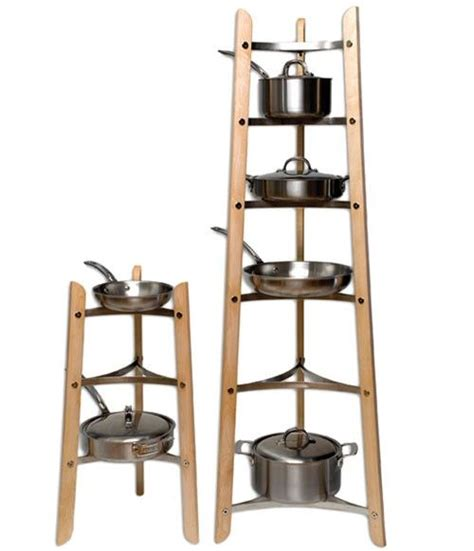 Pot Tower Rack 33 Best Images About La Crueset Pots Etc On