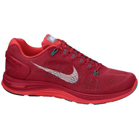 Sepatu Running Nike Lunarglide wiggle nike lunarglide 5 shoes su14 stability running shoes