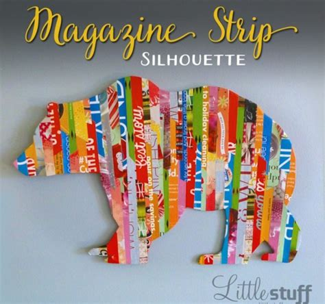 Que Faire Des Vieux Magazines by Recycler Ses Vieux Magazines En Magazine