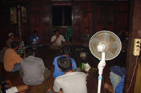 Pendidikan Rakyaat Petani prd gelar pendidikan politik untuk petani rawas ilir
