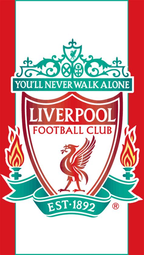 Liverpool Logo Shirt For Iphone 6 Plus liverpool fc wallpaper for iphone 6 plus
