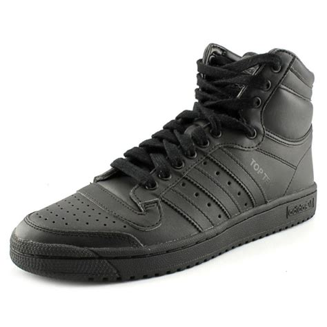 best mens athletic shoes adidas top ten hi leather blue athletic sneakers athletic