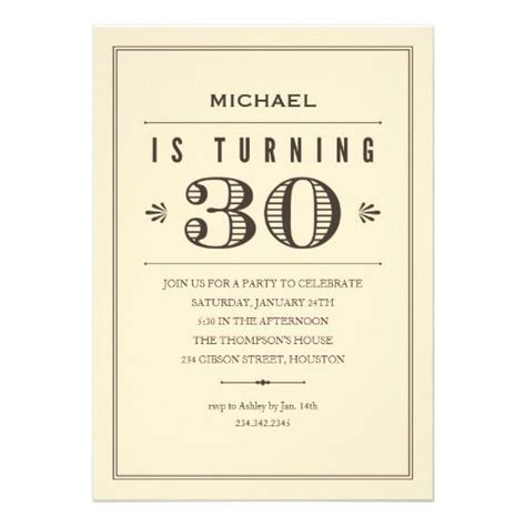 30th birthday invitations wording ideas 9 best images on birthdays invitations and invitation ideas