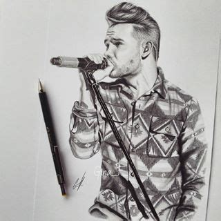 Sketches To Do by Liam Payne 2015 Drawing Recherche