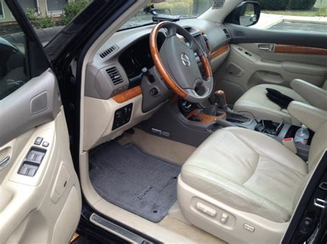 old lexus interior anyone have grey oem floormats in ivory interior pics