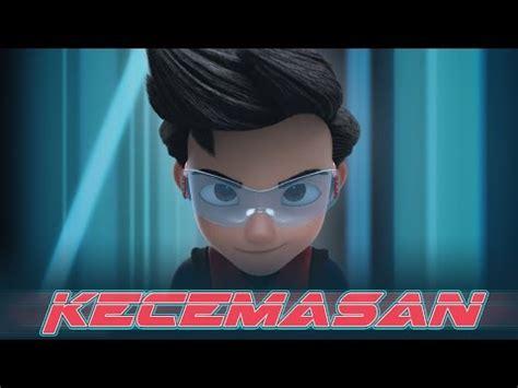 film kartun ejen ali siri animasi ejen ali 2016 bananana tv3 one direct movie