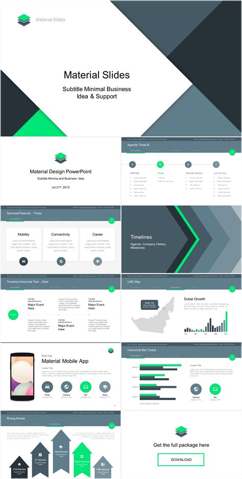 powerpoint template popular samples templates