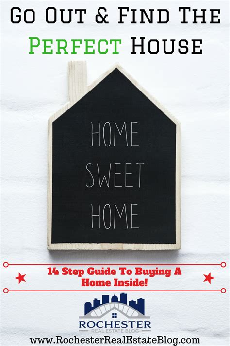 find my perfect house 14 steps to buying a house a complete guide for home buyers