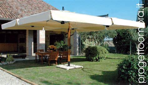 ombrelloni da terrazzo rettangolari ombrelloni per esterno